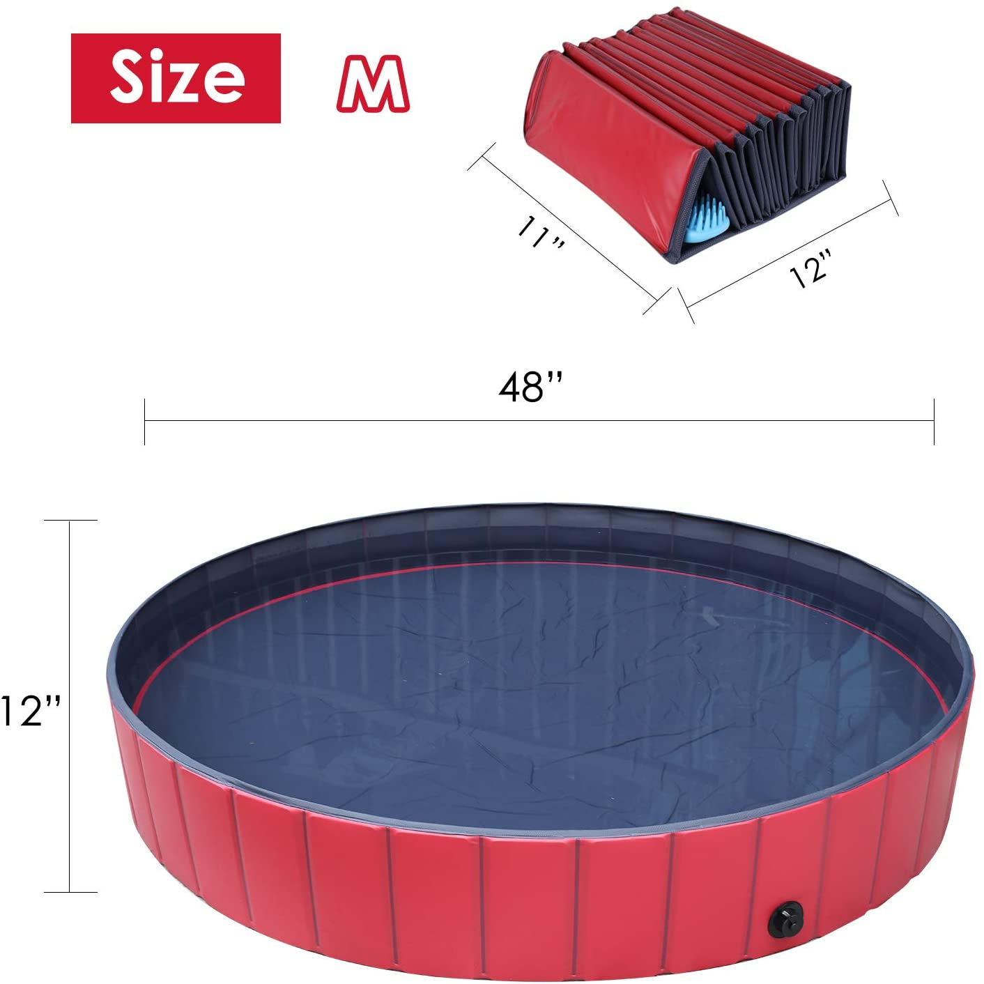 Dog paddling pool: List of Best Puncture proof dog pools 2020