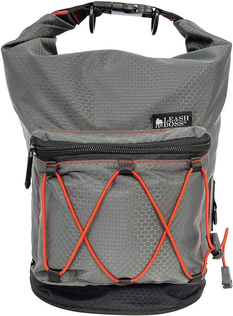 Leashboss KibbleGo Dog Food Travel Bag